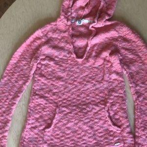 Roxy Sweater with hood